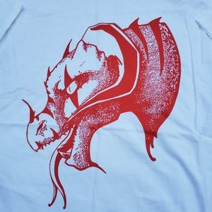 Original Dragon Tee 100% cotton